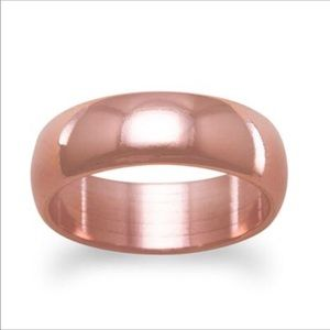 New Copper Band